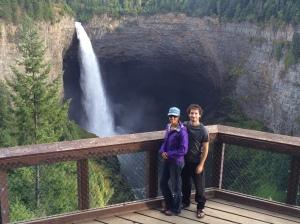 Helmkcan Falls