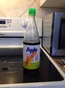 Squid Brand Fish Sauce