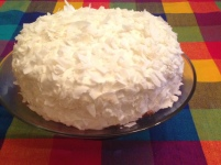 Tres Leche Cake- Jackie and Cody