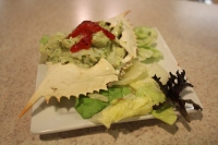 Crab Ravigote