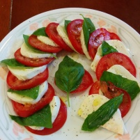 Tomato with Boccaccini