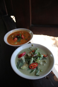 Red and Green Curries 2