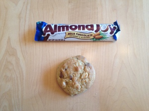 Bar and Cookie 2