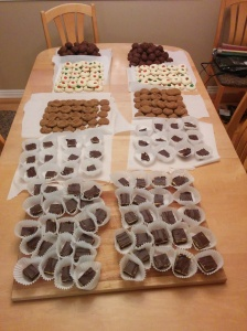 All Cookies