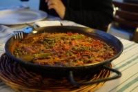 Paella - Veg