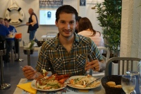 Seafood John