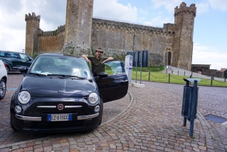 Fiat and Fort