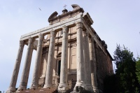 Forum Monument