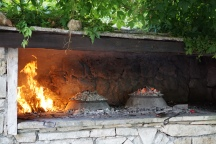 cooking-pit